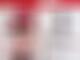 Drivers higher than Kubica on Alfa Romeo 2022 list