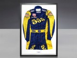 Shop: A trio of World Champions' race suits