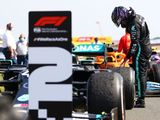 Lewis Hamilton: We need better tyres in Formula One