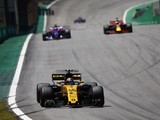 Renault: Sacrificing pace in Formula 1 grands prix feels 'bitter'