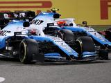 Williams still has to maximise current package - George Russell