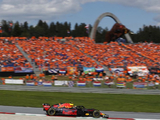 Austrian Grand Prix Weather Forecast: Sweltering in Spielberg