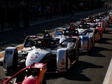 Formula E announces the first set of races for 2021