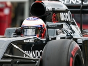 Oil leak forced Button's engine change