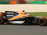 Vandoorne: 'No guarantees' at McLaren
