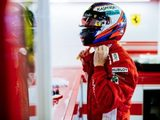 Raikkonen top on Friday evening in Bahrain