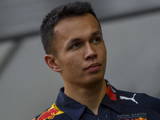 Albon to start Russian GP from pit-lane
