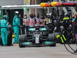 Hamilton 'risked losing more than fifth' if he stayed out