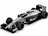 Special livery as Mobil1 and McLaren celebrate 20 years
