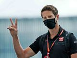 Grosjean 'doesn't care' about Ricciardo's criticism