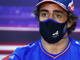 """""""It's a number,"""" says Alonso as he hits 40"""