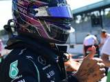 Italian Grand Prix: no love lost between Mercedes and Red Bull