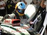 McLaren F1 team insisted Alonso had 'very minimised' Toyota WEC role