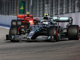 "Vettel's VSC ""like a miracle"", declares Bottas"