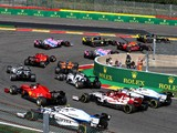 Working group to investigate F1 driver salary cap
