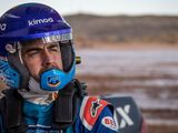 Alonso's embarks on test programme for 2020 Dakar Rally