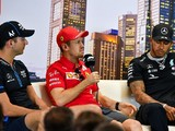 "F1 drivers will ""pull handbrake"" if Australian GP virus issue ecalates"