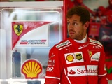 Vettel sets sights on spoiling Hamilton's Silverstone party