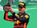 Max Verstappen: Red Bull can now win at any circuit