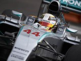 Hamilton sets FP1 pace in Canada