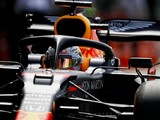 Verstappen: Red Bull would still be behind Mercedes in hot conditions