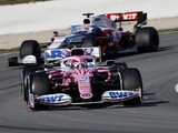 Williams: Poor form not because it doesn't have 'pink Mercedes'