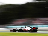Grosjean Lucky to Escape Q1 but Admits Delight with Sixth Place Start