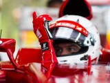 Vettel: 'It's really, really special to drive a Ferrari'
