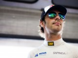Vergne begins Ferrari simulator duties