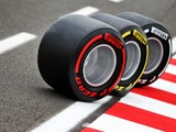 Hardest tyres for Mugello, softest for Sochi