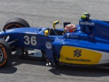 Marciello pleased with practice outing