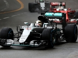 Mercedes 'have an aero advantage'