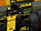 Sainz: VSC saved us a points finish