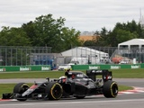 Overnight engine dilemma for Button