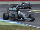 Hamilton extends advantage with Germany win