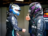 Video: Guess the Grand Prix with Valtteri and Lewis