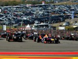 Background: Low grids are nothing new to F1