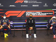 Emilia Romagna GP: Post Qualifying press conference