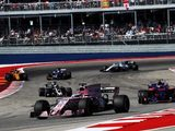 """Sergio Perez: """"It's hard to know how things would have gone"""""""