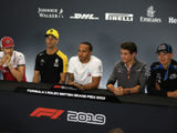 2019 British Grand Prix – Thursday Press Conference