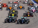 2021 F1 Russian GP - how to watch, session timings and more