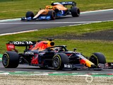 """Red Bull """"very brave"""" to develop own F1 engine - Brown"""