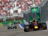 Fifth and Sixth 'The Optimum' Result for Red Bull in Russia - Horner