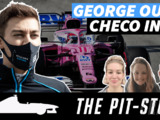The Pit Stop: Could Russell really lose his Williams F1 seat to Perez?