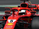 Ferrari remove Halo mirror winglet