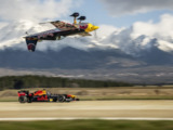 Red Bull's road trip from the Czech Republic to Slovakia