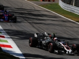 Magnussen 'annoyed' by stewards' decisions
