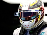 FP3: Hamilton stays in front
