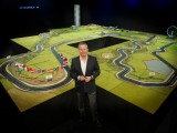 Brundle's ultimate F1 layout up for auction