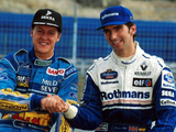 The F1 drivers who won a grand prix, but didn't lead a lap